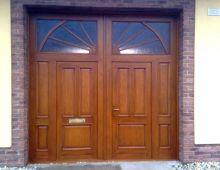 Garážová brána